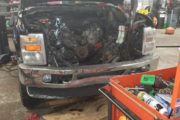 Auto Maintenance Philadelphia