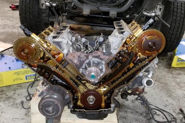 Engine Repair Philadelphia