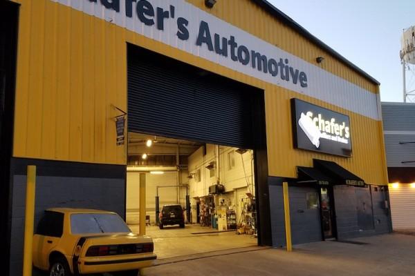 Auto Repair Shop Philadelphia, PA