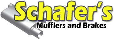 Schafer's Mufflers and Brakes