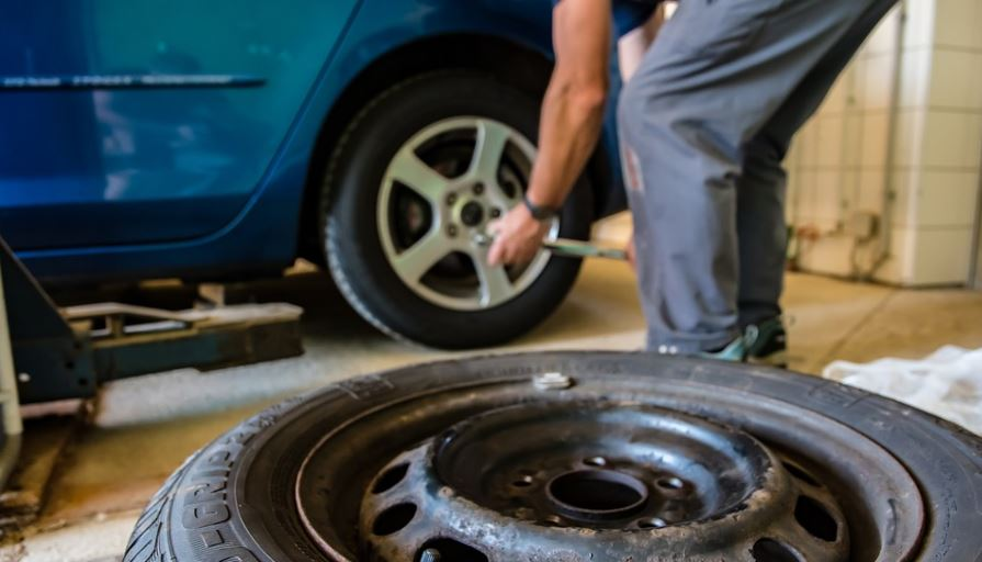 Philadelphia auto repair