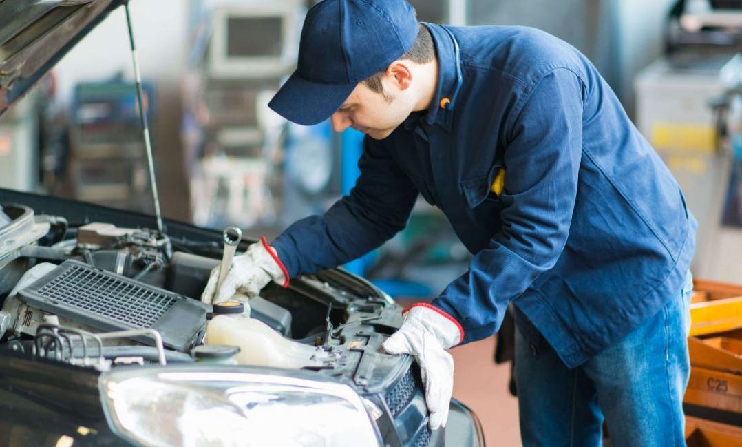 auto repair in Philadelphia, PA